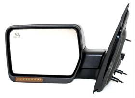 Mirrors - Side View