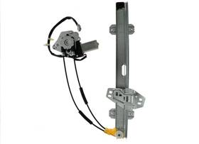 Window Regulators - Lift Motors