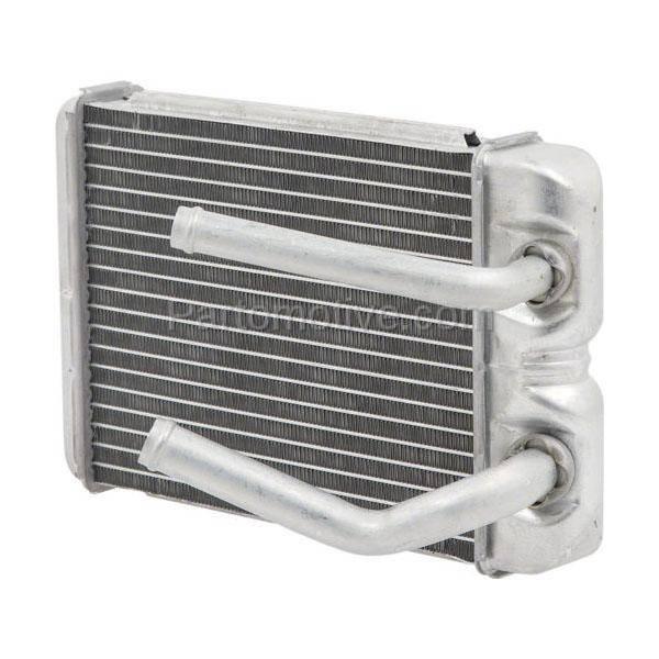 HVAC Heater Core APDI 9010258