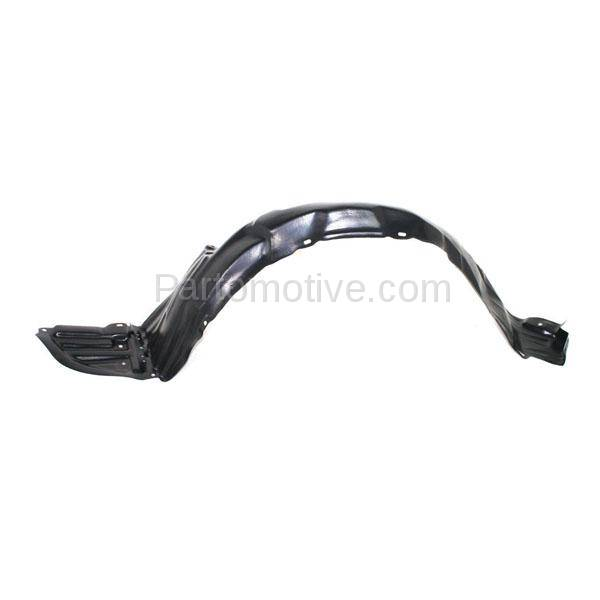 Ifd 1904l 05 10 Tc Coupe Front Splash Shield Inner Fender