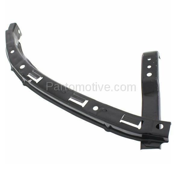 BBK-1001R For 05-06 RSX Front Bumper Face Bar Retainer