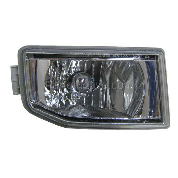 FLT-1134R Fog 04-06 Acura MDX Driving Fog Light Lamp Right