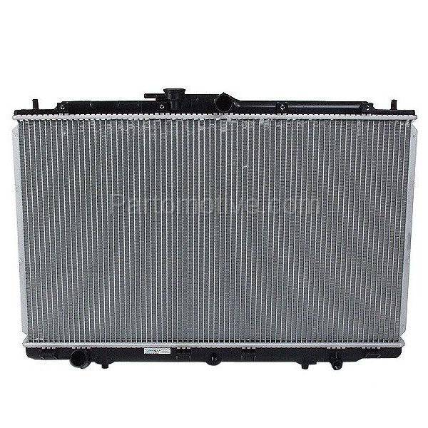 RAD-1411 01-03 Acura CL Type-S 02-03 TL 3.2 1-Row Radiator