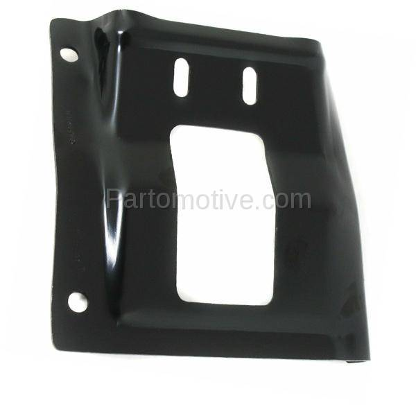 LH Side Bumper Bracket for Ford F-250 Super Duty 2008-2010 New FO1066173 Front