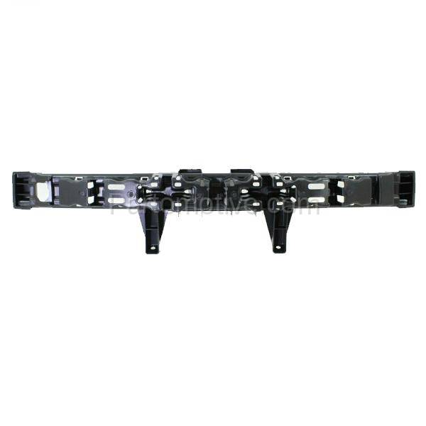 ABS-1001F 04-08 TL V6 Front Bumper Face Bar Impact Energy