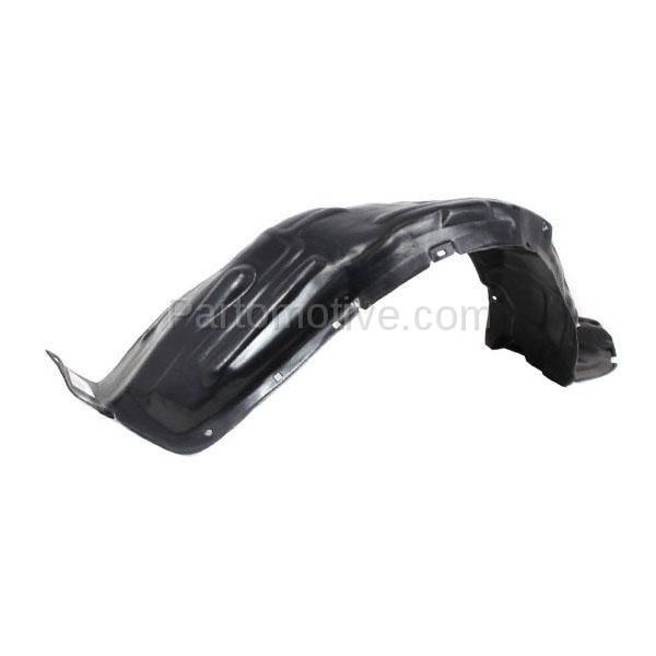 For Toyota Avalon Front,Right Passenger Side SPLASH SHIELD TO1251108