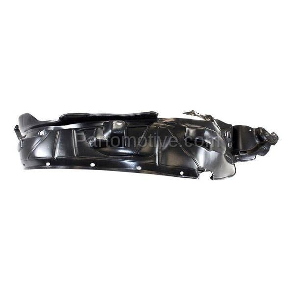 IFD-1020R 01-06 MDX Front Splash Shield Inner Fender Liner