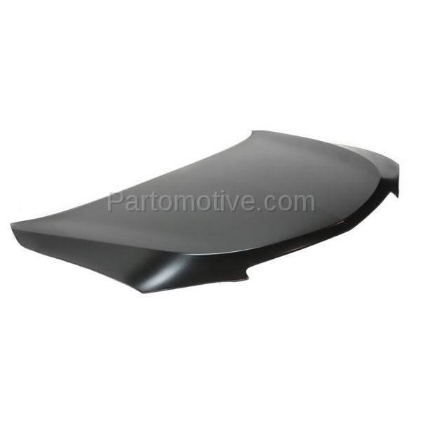 HDD-1015C CAPA 2013-2018 Acura RDX 3.5L Front Hood Panel
