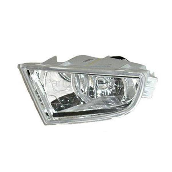 FLT-1326L 07-09 Acura MDX Driving Fog Light Lamp Left