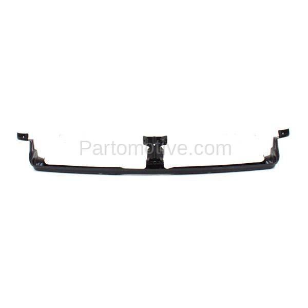 New Bumper Face Bar Retainer Bracket Brace Mounting Kit Front Upper NI1035110