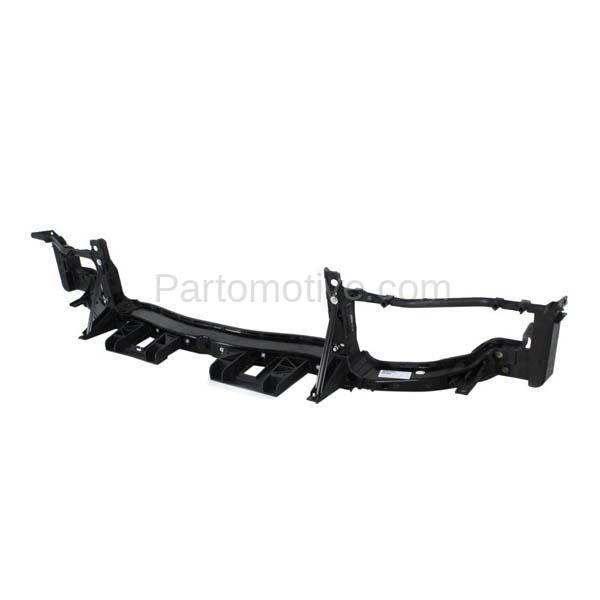 Front Bumper Cover Compatible with DODGE CHARGER 2011-2014 Primed R//T//SE//SXT Models CAPA