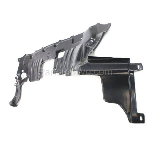 ESS-1007 02-04 RSX Coupe Engine Splash Shield Under Cover