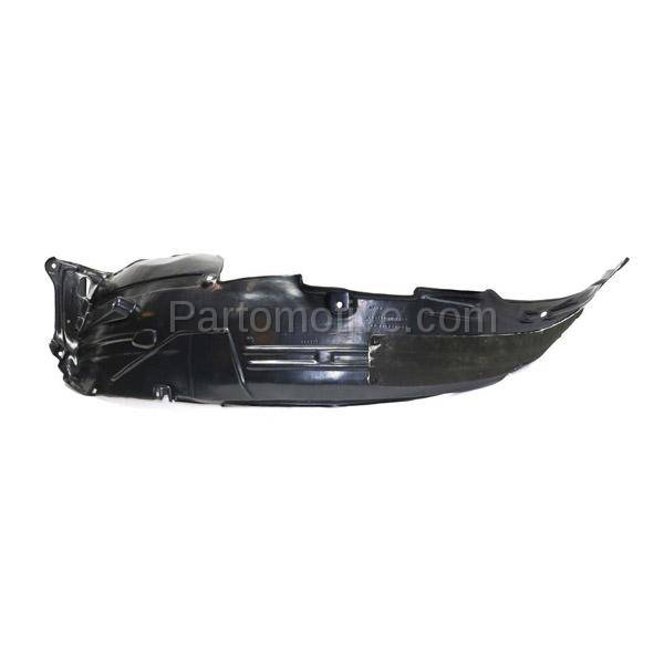IFD-1001L 13 14 15 RDX Front Splash Shield Inner Fender