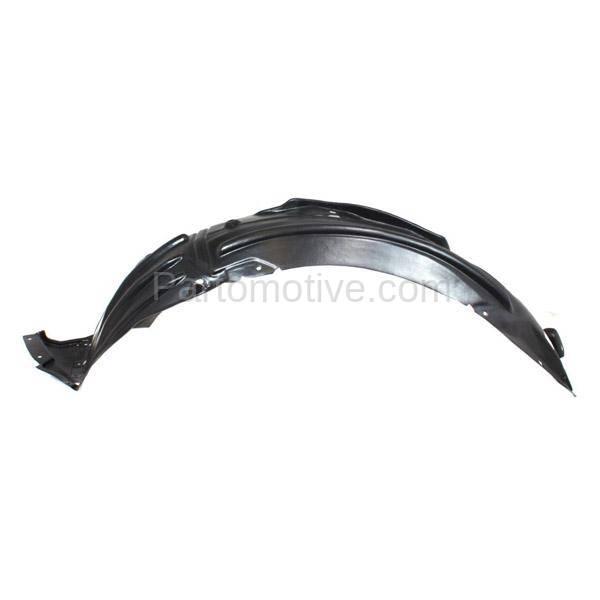 IFD-1011L 07-13 MDX Front Splash Shield Inner Fender Liner