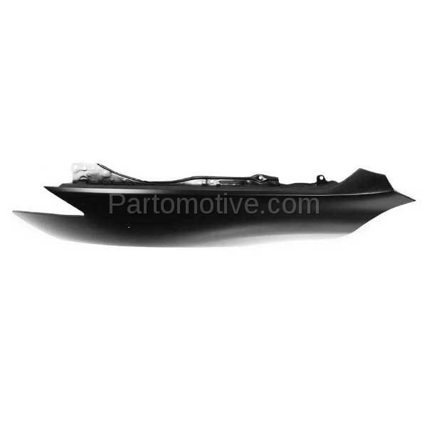 FDR-1347L 2003-2007 Infiniti G35 (3.5L V6) (Coupe 2-Door