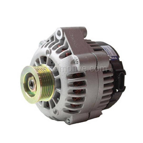 100 New High Output Amp Alternator For Chevrolet Gmc Manual Guide