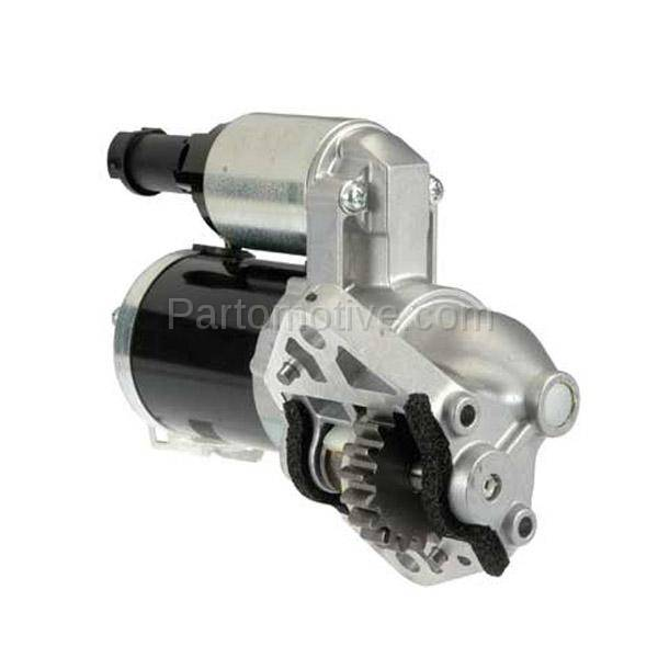 STR-1002 03 04 05 06 Acura MDX 3.5L V6 Starter Motor NEW