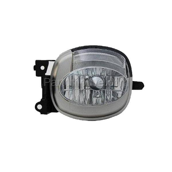 FLT-1309L 07-09 Lexus ES350 Driving Fog Light Lamp Left