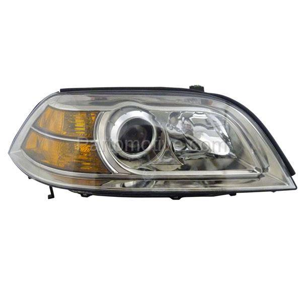 HLT-1291R 04-06 Acura MDX Headlight Headlamp Front Head