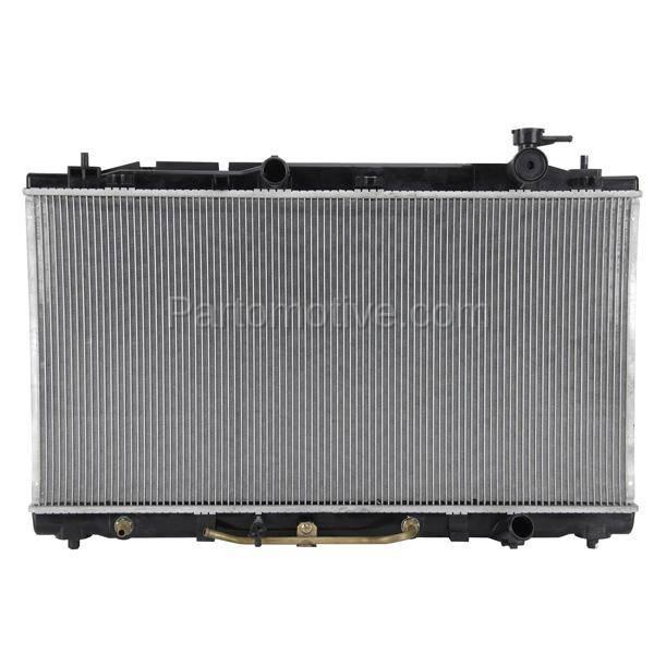 RAD-1632 07-11 ES-350 Camry 09-14 Venza 3.5L V6 W/Tow 1