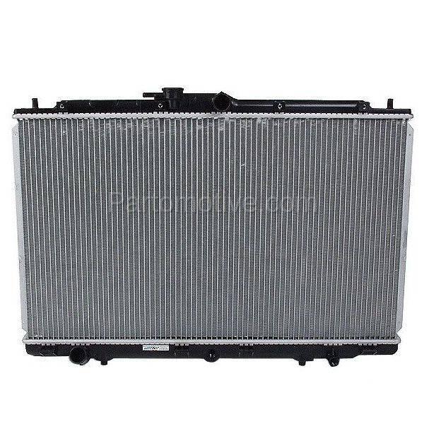 RAD-1411 01-03 Acura CL Type-S 02-03 TL 3.2 1-Row Radiator