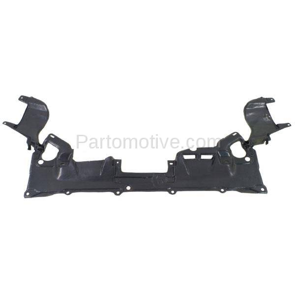 ESS-1237 2014-2015 Acura ILX & Honda Civic (Coupe & Sedan