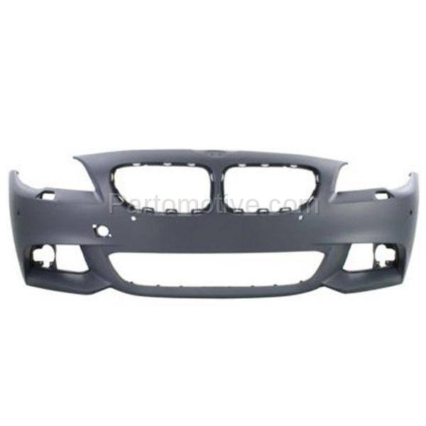 MCI Bus Front and Rear Axle Bumper pn 12-1-256