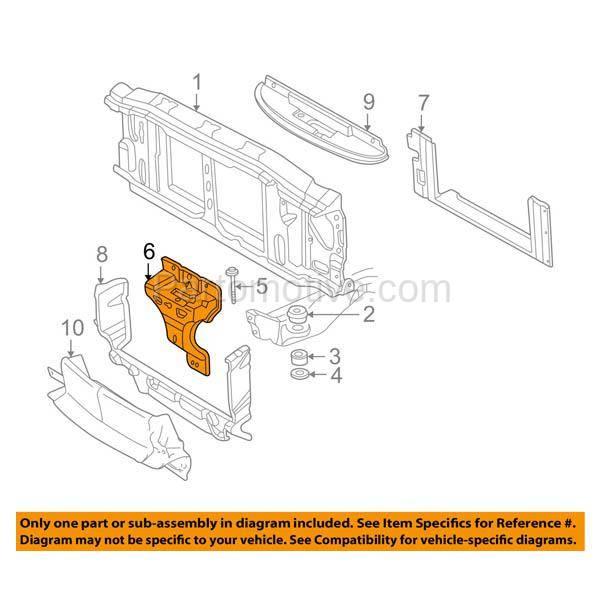 Rsp 1287 1995 2005 Chevy Blazer Gmc Jimmy 1994 2004 S10 Sonoma Pickup Truck 1996 2001 Olds Bravada Front Radiator Support Hood Latch