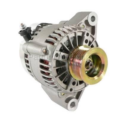02-03 Toyota Camry /& Lexus ES-300 3.0L 6S ALTERNATOR Generator 100-Amp Output