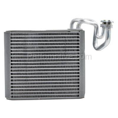 For Acura CL 01-03 Factory Finish A//C Condenser Aluminum