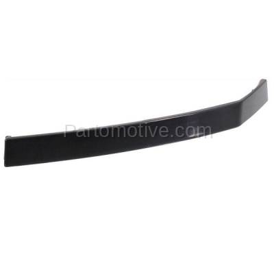 01-05 Civic Front Bumper Face Bar Filler Retainer Panel Left Right Side SET PAIR