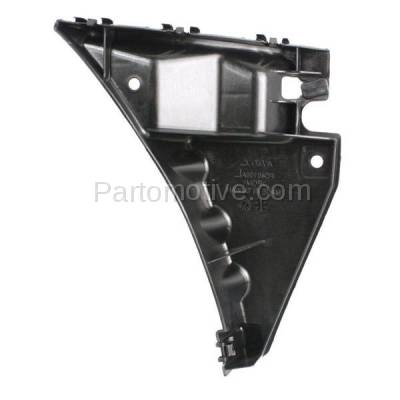 10-14 Subaru Legacy /& Outback Front Bumper Cover Outer Brace Bracket Right Side