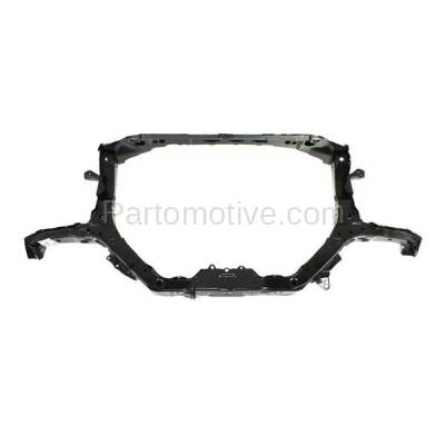 Radiator Support For 2008-2009 Nissan Altima Assembly Plastic Primed