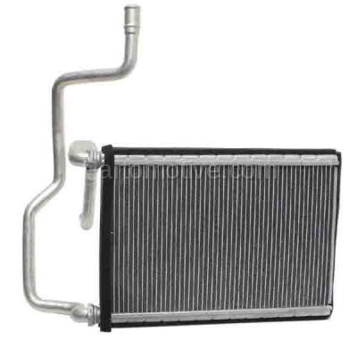 TSX 2009-2014 Aluminum Heater Core Compatible with HONDA ACCORD 2008-2012