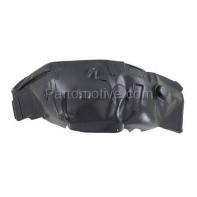 For Lincoln MKT 10-13 Plastic Front Engine Splash Shield
