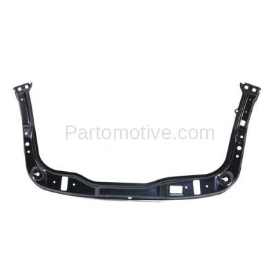 Aftermarket Replacement - RSP-1556 2007-2015 Mini Cooper (1.5 & 1.6 & 2.0 Liter Engine) Front Radiator Support Upper Crossmember Tie Bar Panel Primed Made of Steel