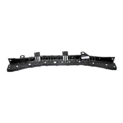 Aftermarket Replacement - RSP-1652 2014-2018 Nissan Versa Note 1.6L (Hatchback) Front Center Radiator Support Lower Crossmember Tie Bar Panel Primed Made of Steel