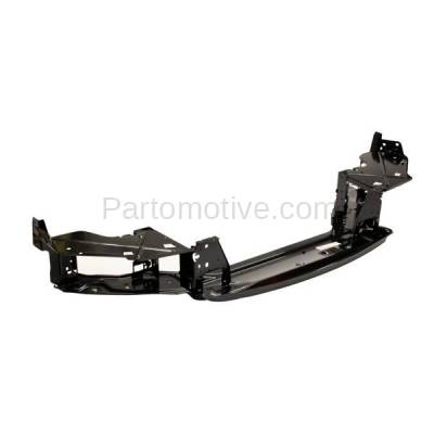 Aftermarket Replacement - RSP-1834 2007-2016 Volvo S80, XC70 & 2007-2010 V70 (Sedan & Wagon 4-Door) Front Center Radiator Support Core Panel Assembly Primed Made of Steel