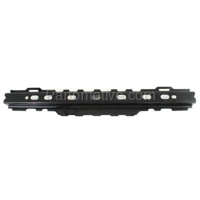 Aftermarket Replacement - RSP-1282 1997-2005 Chevrolet Malibu & Pontiac Grand Am & Olds Alero/Cutlass Front Radiator Support Upper Crossmember Tie Bar Panel Steel