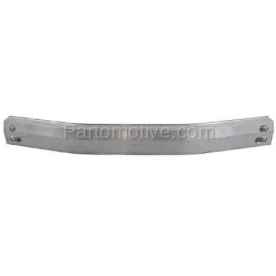 Aftermarket Replacement - BRF-1556FC 2010-2012 Lexus RX350 & RX450h (Canada Built) Front Bumper Impact Face Bar Crossmember Reinforcement Made of Aluminum