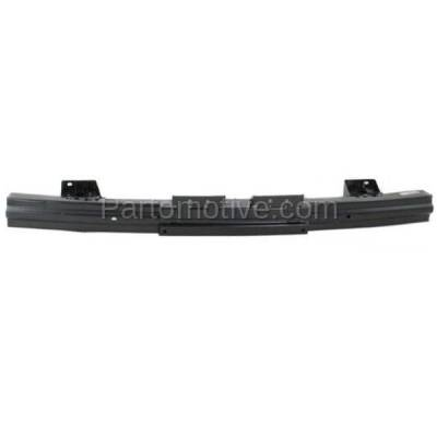 Aftermarket Replacement - BRF-1422RC 2013-2017 Honda Accord (Sedan 4-Door) (except Plug-In or Hybrid) Rear Bumper Impact Face Bar Crossmember Reinforcement Steel