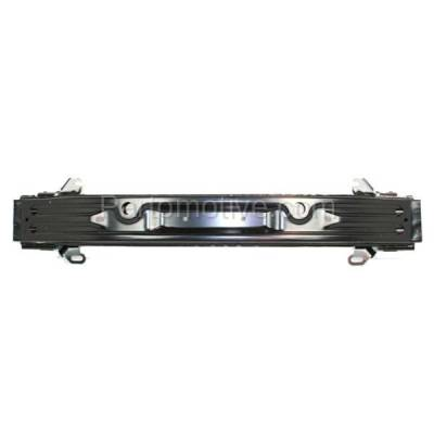 Aftermarket Replacement - BRF-1165FC 2007-2014 Ford Edge & 2007-2015 Lincoln MKX Front Bumper Impact Face Bar Crossmember Reinforcement Primed Made of Steel