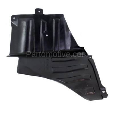Aftermarket Replacement - ESS-1568L 04-08 Forenza Engine Splash Shield Under Cover Driver Side SZ1228103 7238285Z01
