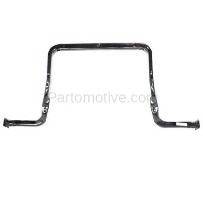 Aftermarket Replacement - RSP-1110 2002-2007 Jeep Liberty (2.4 & 2.8 & 3.7 Liter Engine) Front Radiator Support Lower Crossmember Tie Bar Primed Made of Steel