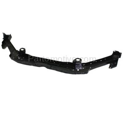 Aftermarket Replacement - RSP-1100 2014-2018 Jeep Grand Cherokee (3.0 & 6.4 Liter Engine) Front Radiator Support Upper Crossmember Tie Bar Primed Made of Steel