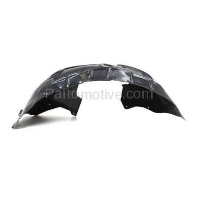 Aftermarket Replacement - IFD-1046L 07-14 Q7 Front Splash Shield Inner Fender Liner Panel Left Driver Side AU1248110