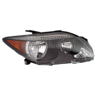 Hlt 1294r 05 07 Scion Tc Headlight Headlamp Front Head