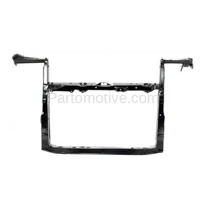 Aftermarket Replacement - RSP-1667 2004-2006 Scion xB (Wagon 4-Door) (1.5 Liter Engine) Front Center Radiator Support Core Assembly Primed Made of Steel