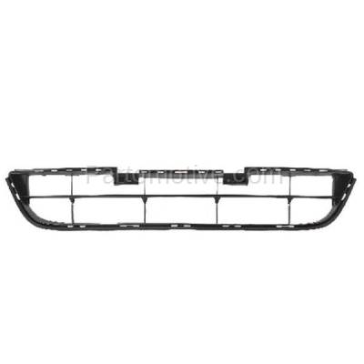 Aftermarket Replacement - GRL-1792C CAPA 06-07 Accord 2-Door Coupe Front Lower Bumper Grill Grille HO1036100