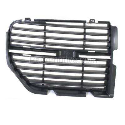 Aftermarket Replacement - GRL-1081RC CAPA 05 06 07 Magnum SE Front Grill Grille Insert Passenger CH1200333